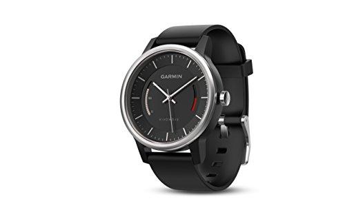 Garmin - Wrist - Taken, Sleep Quality, Distance Bluetooth - 8765.81 - - - Black Case Running -