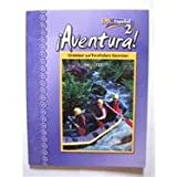 Aventura! 2 : Grammar and Vocabulary, Funston, James F. and Bonilla, Alejandro Vargas, 0821939971