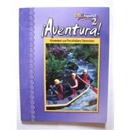 Aventura: Level 2 (Spanish Edition)