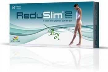 CONATAL REDU Slim 2 Fases 14vial, Neutro, Estándar: Amazon.es: Hogar