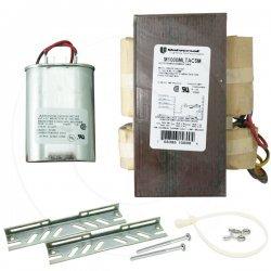 Plusrite #7243 BAMH1000-CWA/V4 120-277 volt Probe Start CWA Quad-Tap Ballast, operates 1000W MH