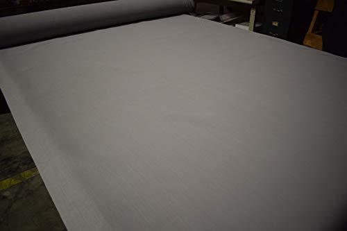- Light Gray Textilene Outdoor Solar PVC Coated Poly UV