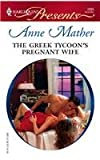 img - for The Greek Tycoon's Pregnant Wife (Greek Tycoons #2685) book / textbook / text book