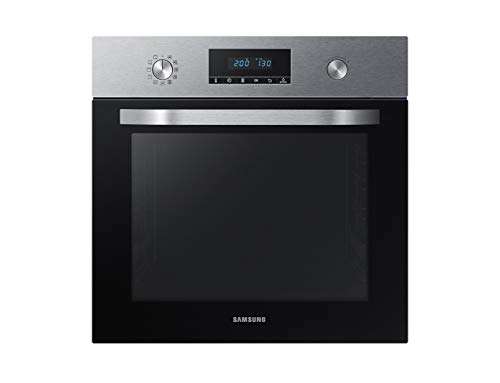 Samsung NV70K2340RS - Horno (Medio, Horno eléctrico, 70 L, 70 L ...