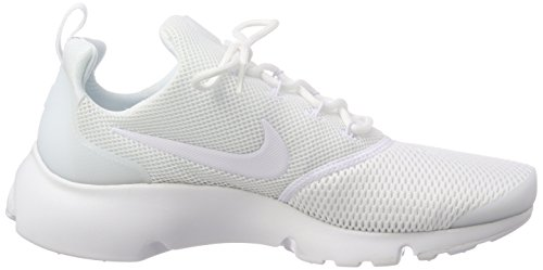 Chaussures White NIKE Blanc de Presto Homme Fly White Compétition Running White 100 gwHq4aw
