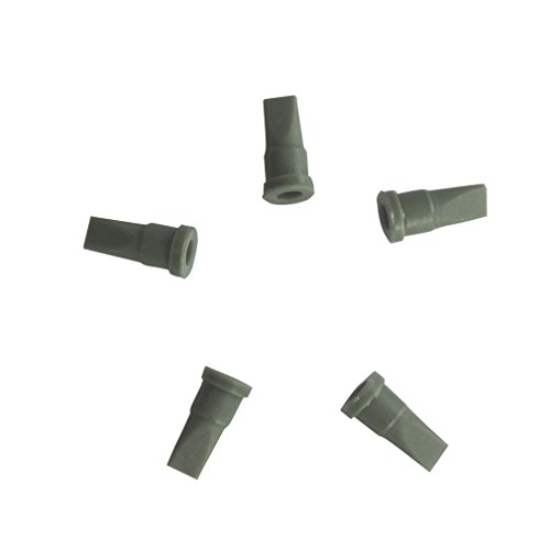 Duckbill Check Valve - AISEN PACK OF 5 DUCKBILL CHECK VALVE FOR HUSQVARNA 136 142 141 334T 359 530026119