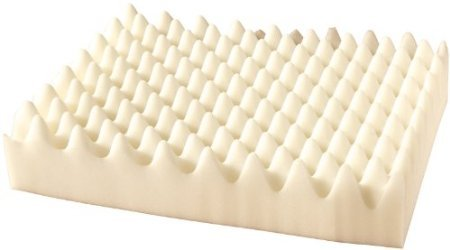 Eva Medical Eggcrate Foam Mattress Pad Thickness 3