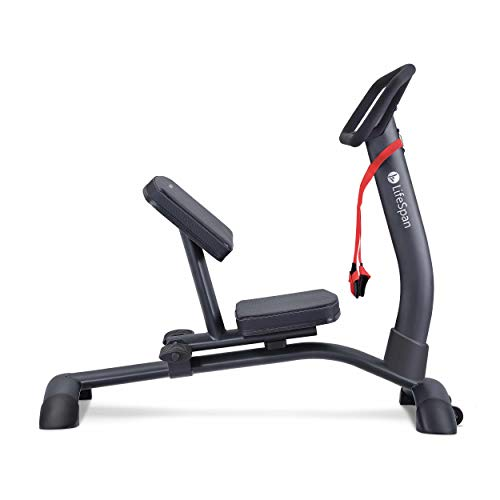 Lifespan SP1000 Stretch Partner Pro | Stretching Machine for Flexibility and Injury Prevention
