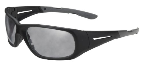 Champion Full Frame Glass with Smoke Mirrored Lens