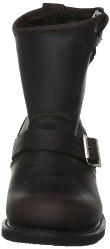 Gaucho Women's FRYE 8R 77500 Engineer Ankle Boot wyTAqZfvB