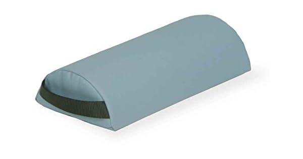 Amazon.com: Half-Round Camilla de masaje Cojín cilíndrico de ...