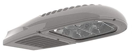 GE (General Electric) - ERS20GXCX5402GRAY - 118 Watt LED Roadway Light, 9300 Lumens, 4000K Color Temp., 50, 000 hr. Fixture Rated Life 50 000 Hr Light Fixture