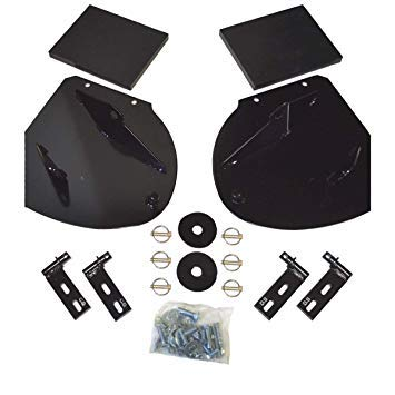 PartsPro Replacement PW22 Pro Wing Kit by PartsPro