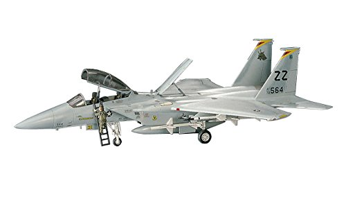 HASEGAWA 00435 1/72 E-15D/DJ Eagle