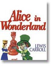 Alice in Wonderland (Audiofy Digital Audiobook Chips)