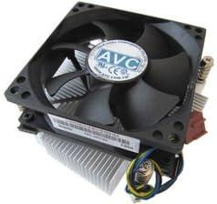 New Genuine Fan and Heatsin For Lenovo ThinkCentre M73 A85 M81 M90 M91p 03T6575