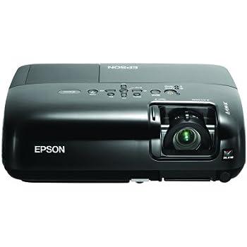 Epson EX50 3LCD Multimedia Projector, XGA, 2200 Lumens