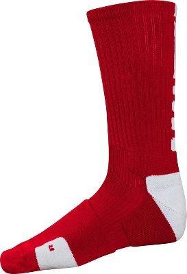 Descuento De Italia Nike Calzini da basket Unisex adulto Elite Rosso/Bianco (Varsity Red/White/White) Venta Nueva Llegada Los Mejores Precios 8PCpFDz