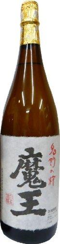 白玉醸造 魔王 芋 25度 瓶 1800ml