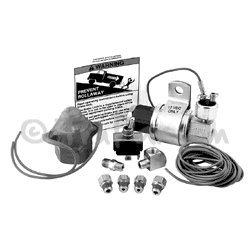 02-620-009 Brake Lock 12 Volt (Brake Fluid Only) for Mico