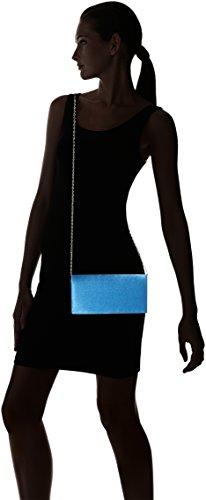 Bulaggi Azul De Embrague Blau Sobre kobalt Mujeres Bulaggi Las r5qnSYXrw