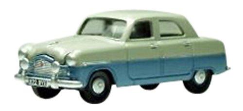 1/76 フォード ゾディアック グレー&ブルー EM76803