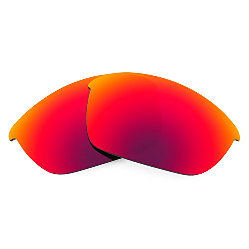 (Revant Polarized Replacement Lenses for Oakley Half Jacket 2.0 Midnight Sun MirrorShield)