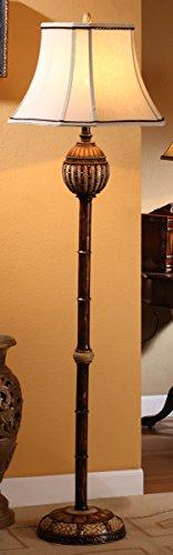 Bahama Collection (OK Lighting Bahama Collection Floor Lamp)