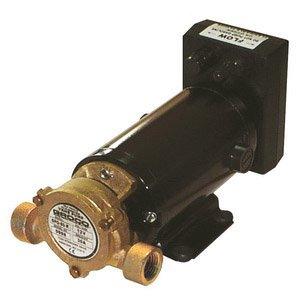 Groco SPO-80-R 24V Vane Pump, 7 gpm, 1/2
