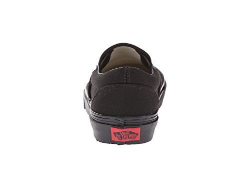 Vans U Classic Slip-On Black/Black VN000EYEBKA Mens