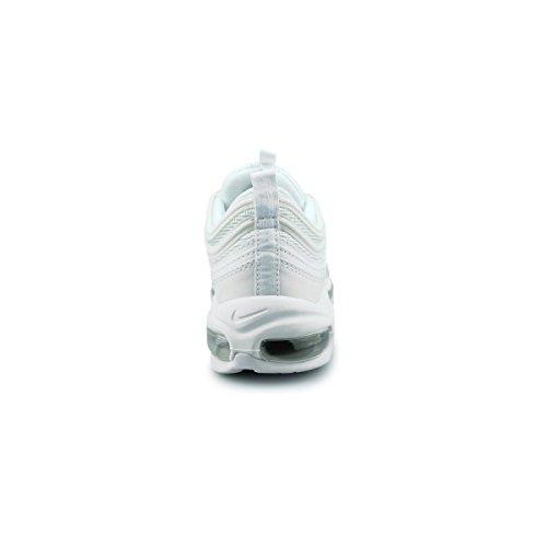 Scarpe Ginnastica Air Grey Max 97 da GS Wolf NIKE White 001 Multicolore Uomo Black Basse 4waIqCYxng
