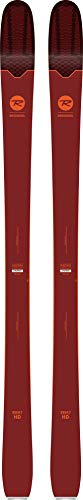 Rossignol Seek 7 HD Ski One Color, 168cm