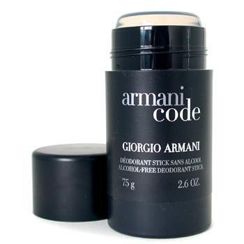 Giorgio Armani Armani Code Alcohol-Free Deodorant Stick - 75g/2.6oz