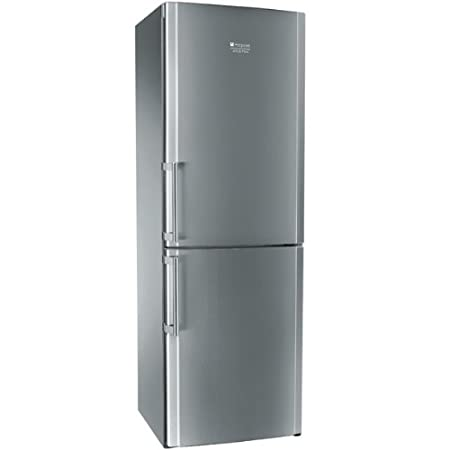 Hotpoint EBMH 18221 V O3 Independiente 291L A+ Acero inoxidable ...