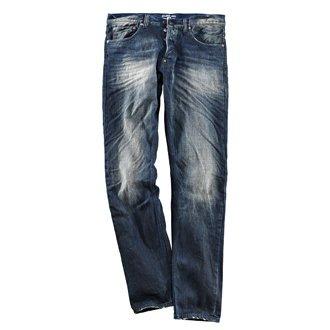 """Gilded Age Jeans """"Baxten Dark"""""""
