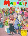 Market!, Ted Lewin, 0688121624