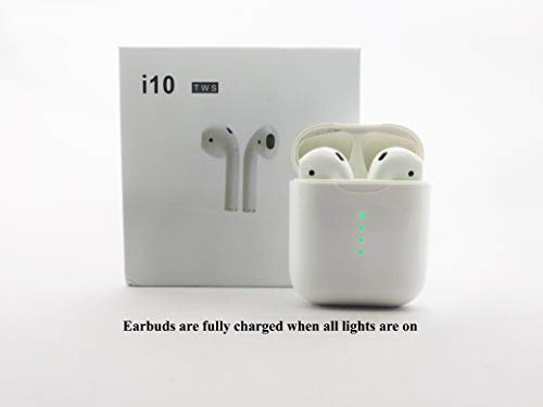i10 tws airpods