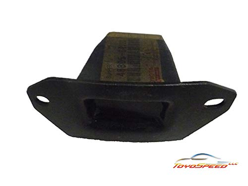 Bumper SUB-Assy, Front Spring, NO.2 Toyota Land Cruiser 70 84-87 OEM Genuine 48305-60020