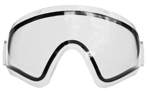 VForce Morph/Shield/Profiler Thermal Goggle Lens - Clear