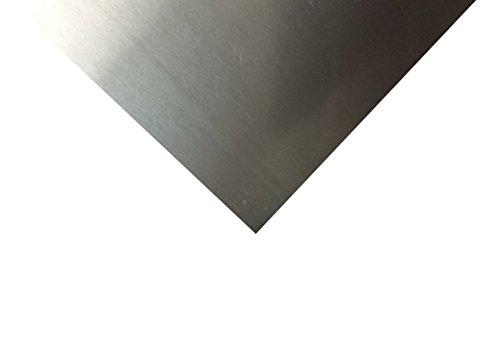 RMP .125 6061 T6 Aluminum Sheet 12