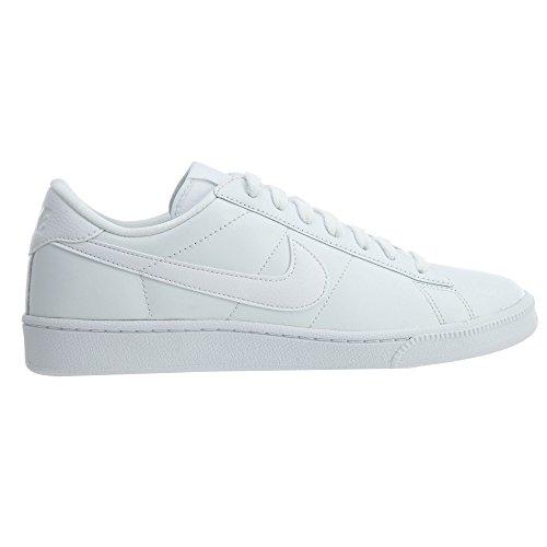 de Femme Bianco White Fitness Nike Noir Chaussures EU Tennis Classic White WMNS 38 bluecap 1xwvvHqYUI