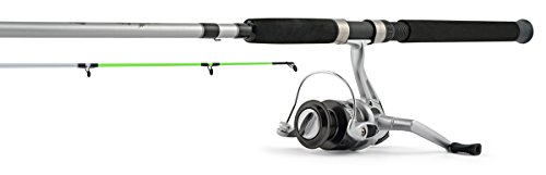 Mudville Catmaster Spinning Combo, 7-Feet