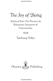 The Joy of Being: Advanced Kum Nye Practices for Relaxation, Integration and Concentration: Advanced Kum Nye Practices for Relaxation, Integration & Concentration (Tibetan Yoga)