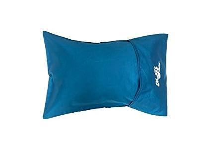my pillow travel pillow Amazon.com: My Pillow Travel Roll n Go Pillow (MN Blue): Home  my pillow travel pillow