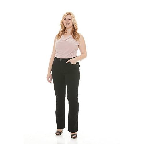 13e976d807d best Suko Jeans Women s Stretch Denim Mid Rise Boot Cut Jean Pants ...