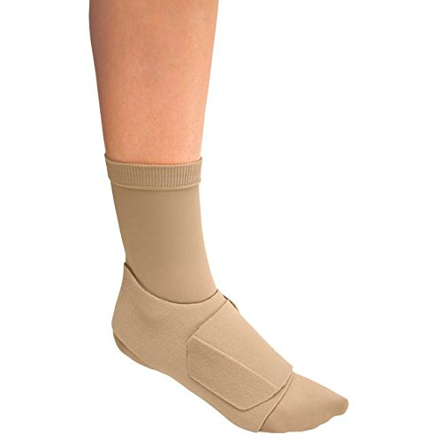 Circaid® Power Added Compression Band™ (PAC Band™) Circaid® Compression Anklet