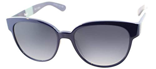 Paul Smith ROSLIN PM8214S - 145811 Sunglasses Navy/ Pacific Gradient Lens 50mm - Paul Smith Shoes Women
