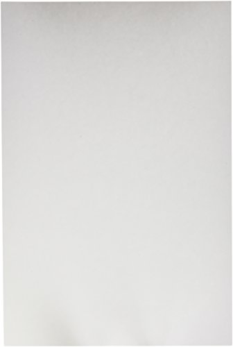 Pacon Heavyweight Tagboard, 12 x 18 Inches, White, 100 Sheets per Pack (5214)