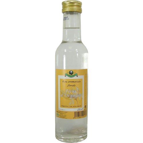 Noirot Orange Flower Water from France - 8.5 fl oz, Three