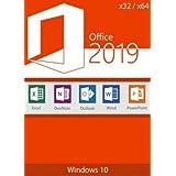 OFFICE 2019 PROFESSIONAL PLUS O MAIS ATUALIZADO VERSÃO COMPLETA SUPER PROMOÇÃO (produto Digital Microsoft)